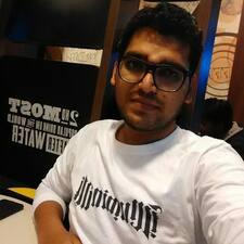 Nutzerprofil von Ravindra