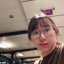 Profil utilisateur de Demi