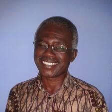 Profil Pengguna Kwasi