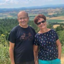 Profil utilisateur de Françoise & Patrick