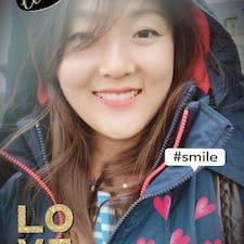 Perfil do usuário de Jee Young
