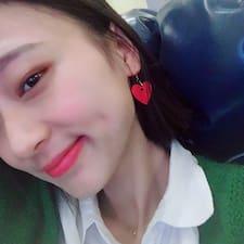 Profil Pengguna 媛雯