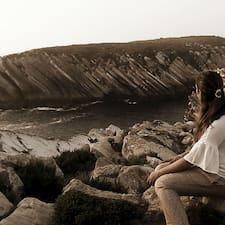 Mónica Brukerprofil