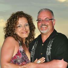 Profilo utente di Jacques & Julie