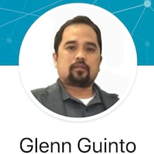 Glenn的用戶個人資料