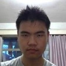 Profil utilisateur de 轶榕