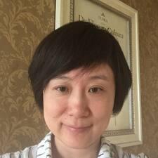 Huajing User Profile