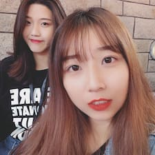 Profil korisnika 嘉欣