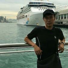 Profil utilisateur de Zhenyu