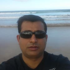 Anil User Profile