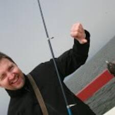 Andrejus User Profile