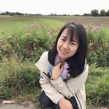 Profil korisnika Jia Yao