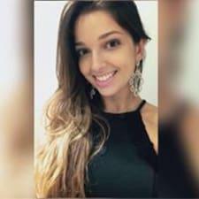 Laísa User Profile