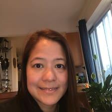 Profil utilisateur de Myla Jeanne