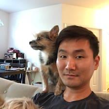Ji Woong(Jason) User Profile