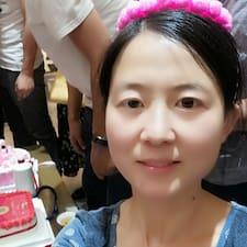 Profil utilisateur de Wendy云