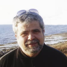 Luciano Brugerprofil