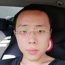 唐天宇 User Profile