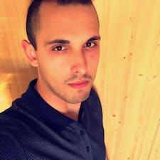 Profil utilisateur de Yvon