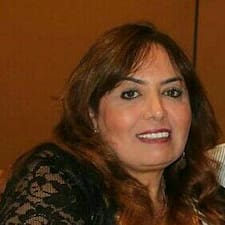 Shah-Inez User Profile