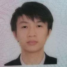 Profil Pengguna 吴辉