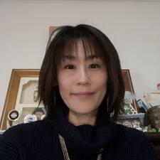 โพรไฟล์ผู้ใช้ Chisato