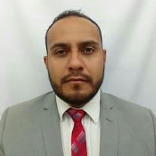 Edmundo Jesús felhasználói profilja