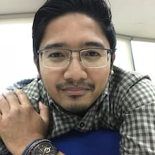 Farhan - Uživatelský profil