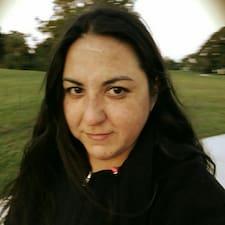 Profil utilisateur de Jossette