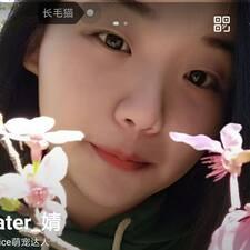 芷婧 User Profile