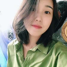 哩哩 User Profile