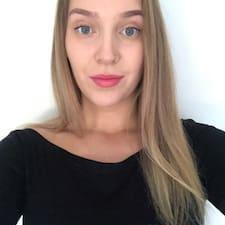 Gerrie User Profile