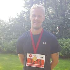 Profil korisnika Jón Gunnar