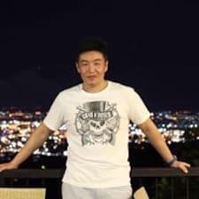 Ji-Hoon User Profile