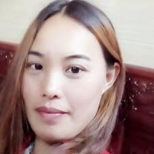 丽闲 User Profile