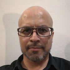 Carlos Rodolfo - Profil Użytkownika