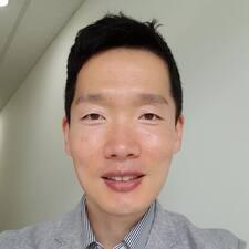 Профиль пользователя Hwa Jong