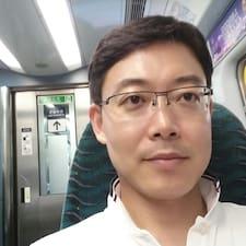 Nutzerprofil von Kyungnam