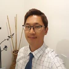 Isaac  SJ User Profile