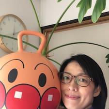 Miwaさんのプロフィール
