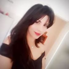 Doris Isabel - Profil Użytkownika