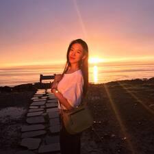 Hyeeun - Profil Użytkownika