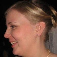 Profil utilisateur de Karoliina