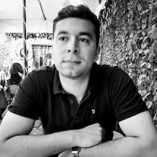 Profilo utente di Bastien