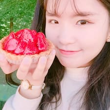 Jiwoo User Profile