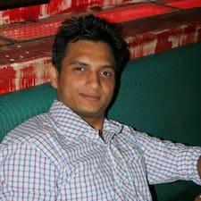 Subhash R. - Uživatelský profil