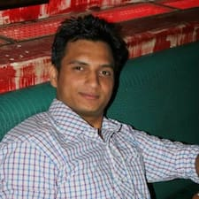 Subhash R.的用戶個人資料