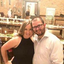 Janet & Ben