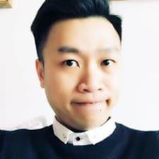 Профиль пользователя Chan