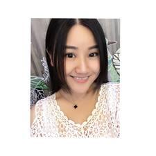 Profil utilisateur de Yivi